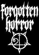 FORGOTTEN HORROR Demo 2007 album cover