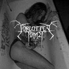 FORGOTTEN TOMB Songs to Leave album cover