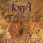 FORJA Desperta Ferro album cover