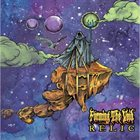 FORMING THE VOID Relic album cover