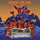 FORMING THE VOID Skyward album cover
