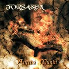 FORSAKEN Anima Mundi album cover