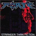 FORTÉ Stranger than fiction album cover