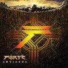 FORTÉ Invictus album cover