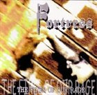 FORTRESS The Fires Of Our Rage album cover