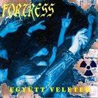 FORTRESS Együtt veletek album cover