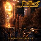 FORTRESS Modern Days Society album cover