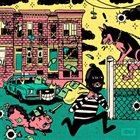FOX LAKE Silence & Violence album cover