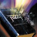 FOZZY Happenstance album cover