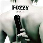 FOZZY Judas album cover