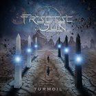 FRACTAL SUN Turmoil album cover