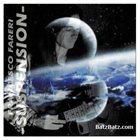 FRANCESCO FARERI Suspension album cover