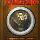 FRANKENBOK The Loopholes & Great Excuses EP album cover