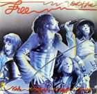 FREE Best Of Free album cover