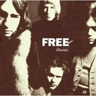 FREE Chronicles album cover