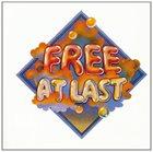 FREE Free At Last album cover