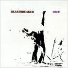 FREE Heartbreaker album cover