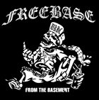 FREEBASE From The Basement album cover
