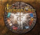 FREEDOM CALL Ages of Light 1998 / 2013 album cover
