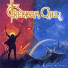 FREEDOM CALL Crystal Empire album cover