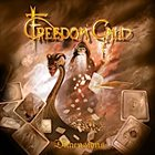 FREEDOM CALL Dimensions album cover