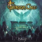 FREEDOM CALL Eternity album cover