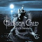 FREEDOM CALL Legend of the Shadowking album cover