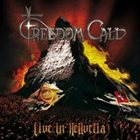 FREEDOM CALL Live in Hellvetia album cover