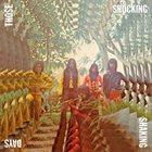 FREEDOM OF RHAPSODIA Those Shocking, Shaking Days album cover