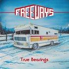 FREEWAYS True Bearings album cover