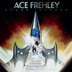 ACE FREHLEY Space Invader album cover