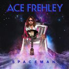 ACE FREHLEY Spaceman album cover