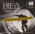 FREYA Freya / Darkest Hour / Dead To Fall album cover