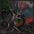 FREYA Lift The Curse album cover