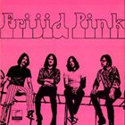 FRIJID PINK Frijid Pink album cover