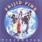 FRIJID PINK Hibernated album cover