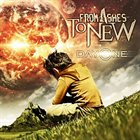 FROM ASHES TO NEW Day One album cover