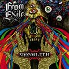 FROM EXILE Monolith album cover
