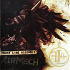 FRONT LINE ASSEMBLY Airmech album cover