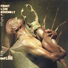 FRONT LINE ASSEMBLY Implode album cover