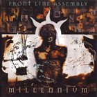 FRONT LINE ASSEMBLY Millennium album cover