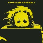 FRONT LINE ASSEMBLY State of Mind album cover