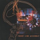 FRONT LINE ASSEMBLY Tactical Neural Implant album cover