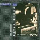 FRONT LINE ASSEMBLY Total Terror Part II album cover
