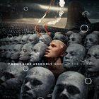 FRONT LINE ASSEMBLY Wake Up the Coma album cover