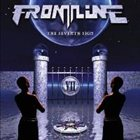 FRONTLINE The Seventh Sign album cover