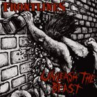 FRONTLINES Unleash The Beast album cover