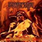 FRONTSIDE Forgive Us Our Sins album cover