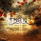 FROSTTIDE Blood Oath album cover