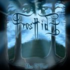 FROSTTIDE Dawn of Frost album cover